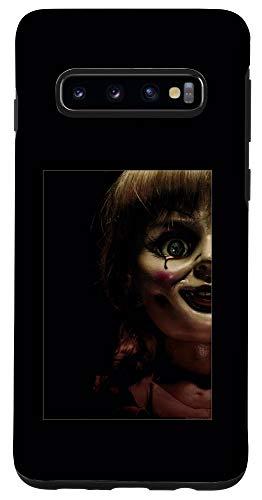 Galaxy S10 Annabelle Doll Tear Case -  Warner Bros.