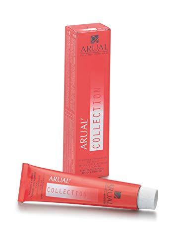 ARUAL AC101 Tinte No 10.1 Rubio Extraclaro Ceniza, 60 ml