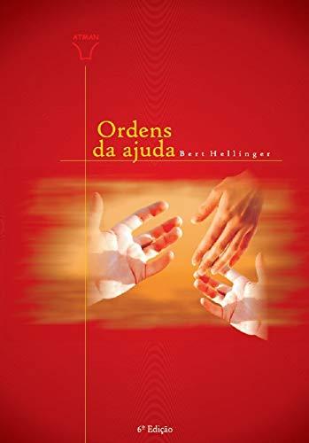 Ordens da Ajuda (Livros Editora Atman)