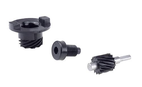 SET Tachoantrieb kpl. 3-teilig (14Z für Kettenritzel 15Z) S51, SR50