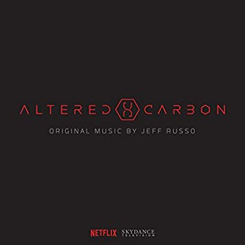Altered Carbon (Original Series Soundtrack)
