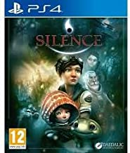 Silence PlayStation 4 by Daedalic Entertainment