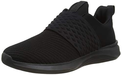 ALDO Damen RPPLCLEAR2B Cas Schuhe, Schwarz, 36 EU