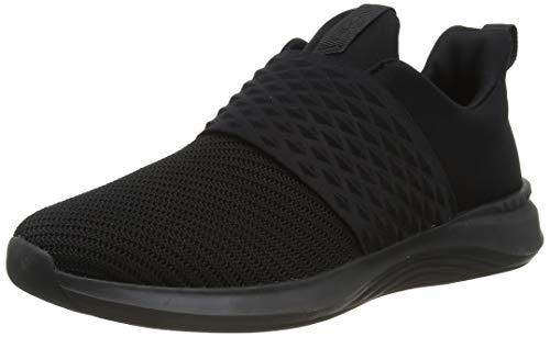 ALDO Damen RPPLCLEAR2B Cas Schuhe, Schwarz, 41 EU