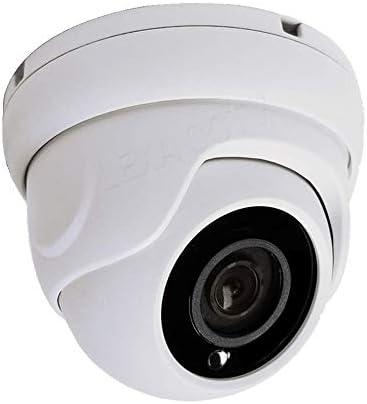 LEXAcctv 4in1 HD 2MP 1080P 2 8mm Wide Angle Lens TVI AHD CVI Analog CVBS CCTV Dome Camera Night product image