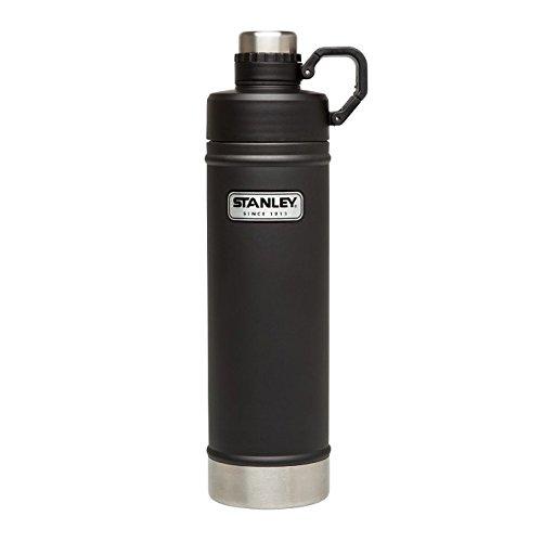 Termo para agua stanley de acero inoxidable de doble capa
