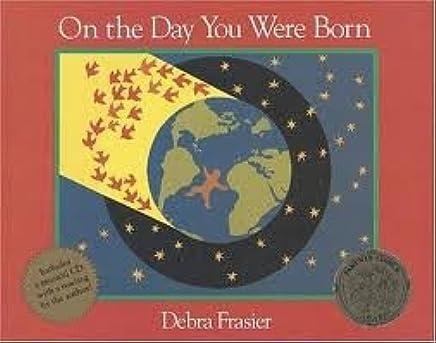 On The Day you were born, libro e CD musicali Publisher: Harcourt libri per bambini