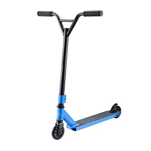 XLOO Pro Stunt Scooter - para Intermedio/Avanzado - Colores Premium - Durable, Ligero, Fácil Configuración - con Freno - para Niños Niñas Adolescentes