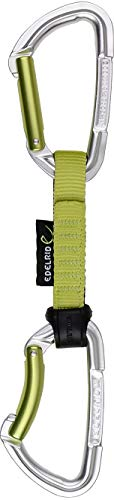 Edelrid Express Slash Set, Night/Oasis, 10 cm, 720110102190