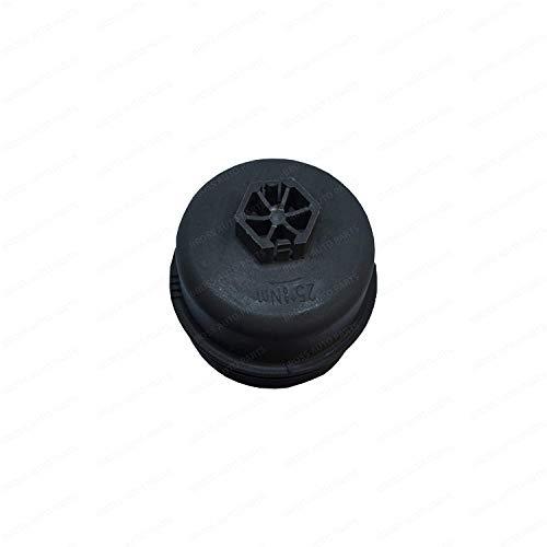 Boîtier Filtre à Huile 55197220 Type Ufi pour Moteurs Fiat 1.3 JTD Opel 1.3 CDTI