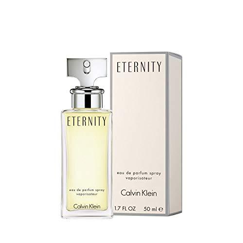 Calvin Klein Calvin klein eternity eau de parfum spray 50ml