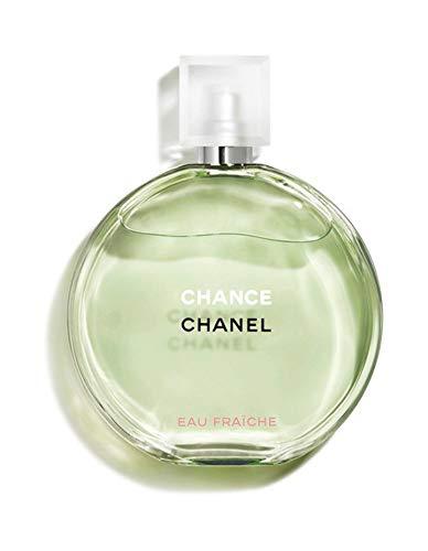 Chanel Chance eau fraîche edt vapo 100 ml 1 Unidad 100 g