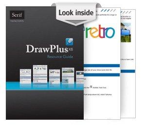Drawplus X6 Resource Guide