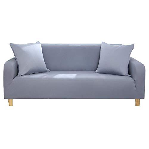 lossomly Funda de sofá elástica suave con espuma antideslizante y base elástica para niños Worth Buying