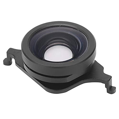 Obiettivo grandangolare per drone, angolo fotografico portatile per drone Ingrandisci obiettivo resistente alla corrosione stabile per Air 2