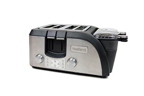 West Bend Breakfast Station (Discontinued by Manufacturer)