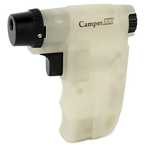 WINDMILL(ウィンドミル) ライター キャンパー3 バーナーフレーム 耐風仕様 蓄光 グロー W14-0007 W14-0007