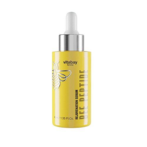 Vitabay Bee Peptide Serum 40ml • Gelee Royal & Propolis • Anti-Aging