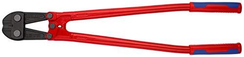 KNIPEX 71 72 760 Cortavarillas con fundas en dos componentes 760 mm