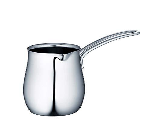 Cuisinox 24 Oz Stainless Steel Turkish Cezve Coffee Pot