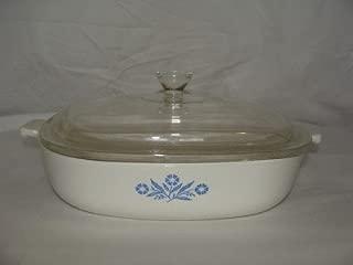 Vintage Corning Ware 9