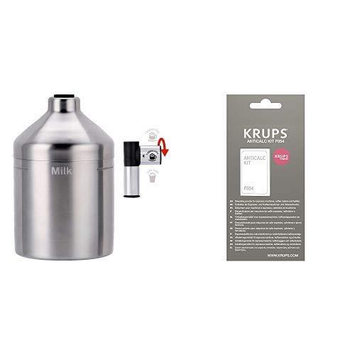 Krups XS 6000 AutoCappuccino-Set Espresseria & Anticalc Kit* F054 Entkalker, Kalkreiniger, Kalkentferner