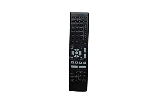Easy Replacement Remote Control Work for Pioneer SC-61 VSX-D414-S VSX-D711 VSX-41VSX-21 AV Home Theater AV A//V Receiver System