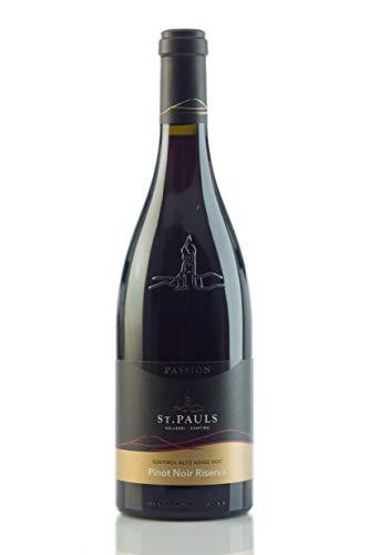 Pinot Nero Riserva Passion 2015 ST. PAULS