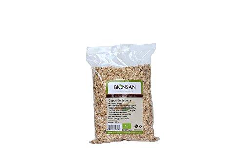 Bionsan Copos de Trigo Espelta - 500 gr
