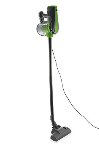 Kooper 2192530 Airone aspirapolvere 600 W Nero/Verde