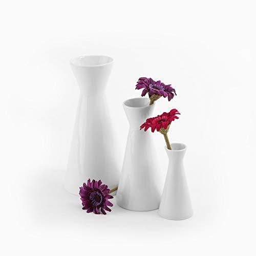 Holst Porzellan VX 1224 FA1 Blumenvasenset
