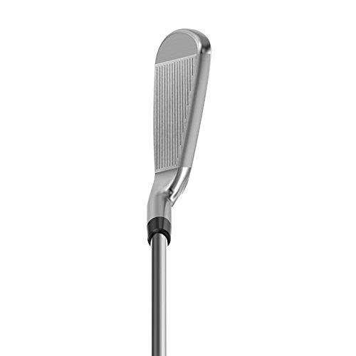 Product Image 3: Cleveland Golf 2018 Men's Launcher CBX Iron Set (Set of 8 total clubs: 4-PW, DW, Left Hand, Stiff, Graphite)