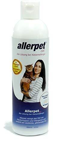 ALLERPET /cat Lösung 355 ml Lösung