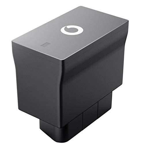 V-Auto by Vodafone  - GPS-Tracker für Ihr Auto, Diebstahlschutz, Aufzeichnung und Bewertung der Fahrten über die OBD-Schnittstelle
