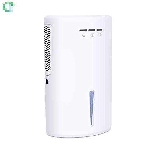 Save %50 Now! Forlovv Dehumidifier Household Small Bedroom Basement Dehumidifier