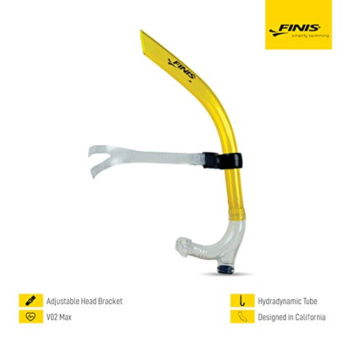 FINIS Original Swimmer'S Snorkel
