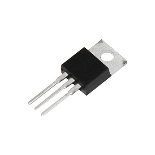 2X BT138-600E.127 Triac 600V 12A 10/25mA THT sensitive gate 4Q tube TO220AB WeEn