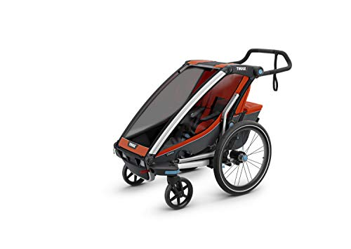 Thule Chariot Cross Sport Stroller / Bike Trailer