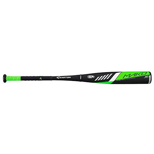 "Easton Senior/Youth SL16MK5 Mako XL Comp League Big Barrel Baseball Bat, 30""/25 oz"