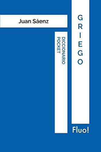Diccionario Pocket Griego