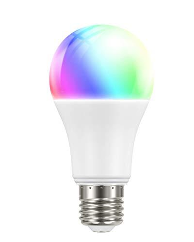 Homix Lampadina Smart (Multicolore)