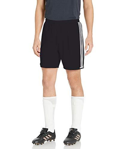 adidas Herren Shorts Condivo 16, Black/White, L, AJ5838