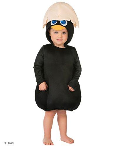 Vegaoo - Disfraz Calimero para beb