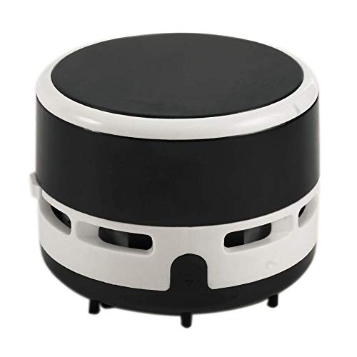 For Sale! Mini Vacuum Cleaner Useful Portable Desktop Car Vacuum Cleaner Small Size Clean Scraps Mac...