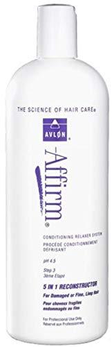 Avlon Affirm 5 In 1 Reconstructor 32 Oz (Pack of 2)