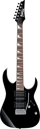 Ibanez GRG170DX BKN - Black Night