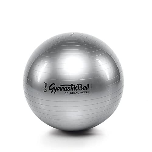 Pezziball Gymnastik Standard 53 cm Ball Fitness Therapie Sitzball Anthra