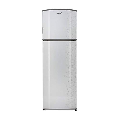 Acros AT-090FG Refrigerador, 9 Pies, color Silver