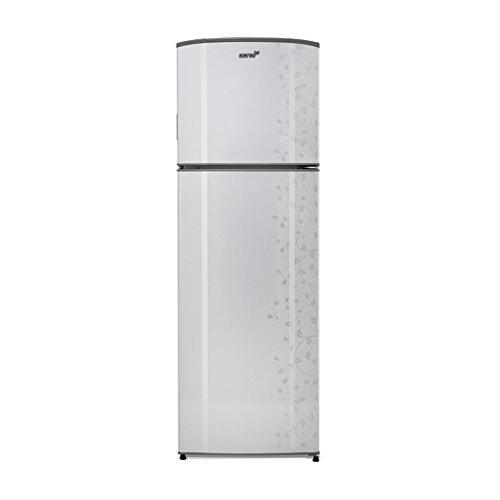 Acros AT-090FG Refrigerador, 9 Pies, color Silver