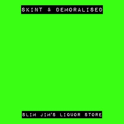 Skint & Demoralised